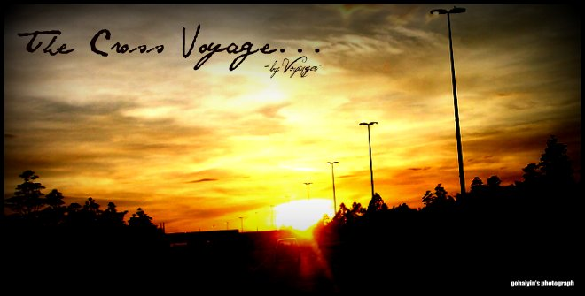The Cross Voyage
