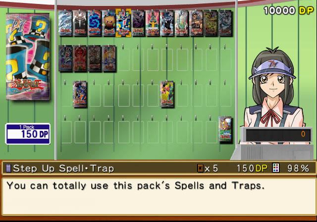 Imagens do jogo: