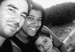 David, Filipa, Jéssica