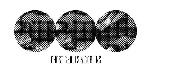 Ghost Ghouls & Goblins