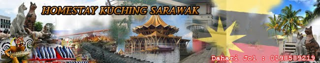 HOMESTAY SARAWAK