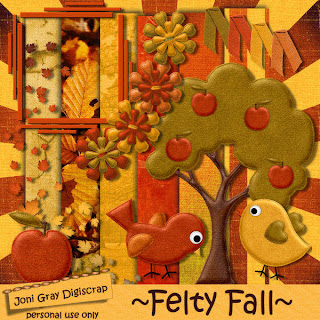 felty fall
