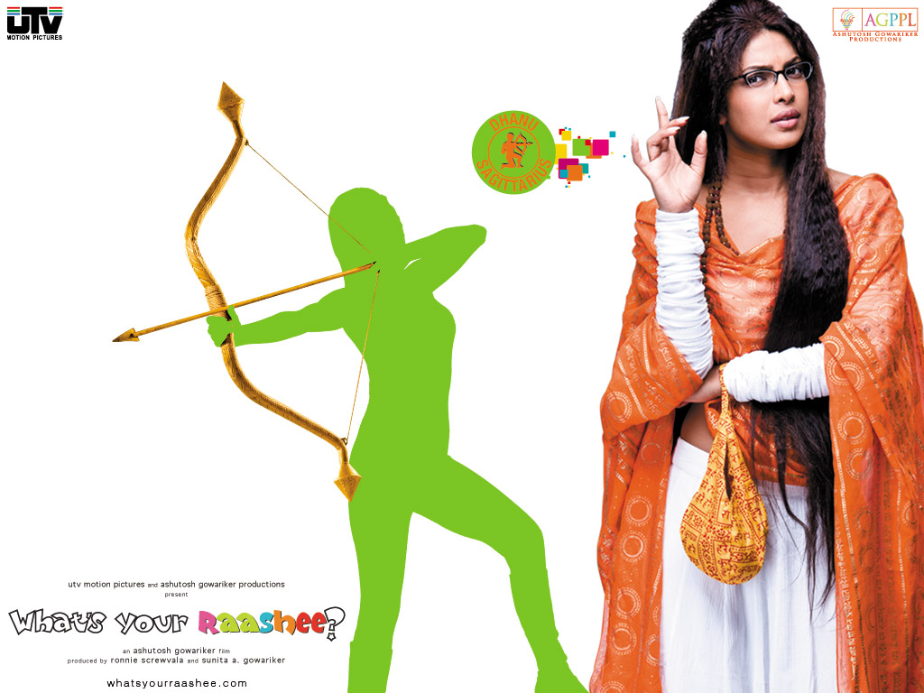 Priyanka Chopra Hairstyle Whats Your Rashee Whats Your Raashee Mov...