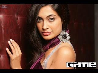Shahana Goswami in Game Hindi Movie