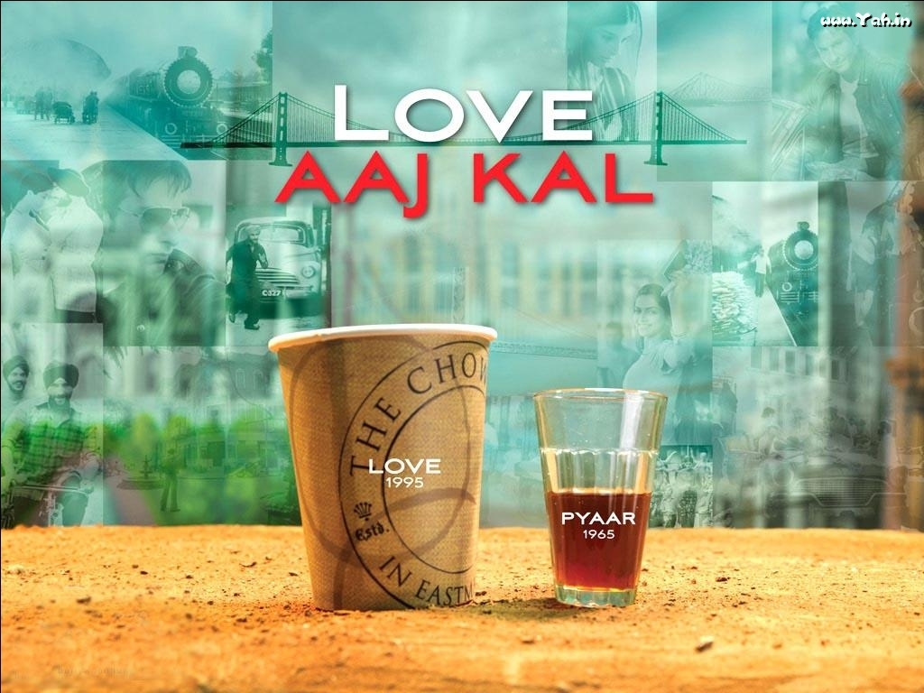 Love Aaj Kal Hd Wallpaper : trololo blogg: Love Aaj Kal Wallpapers