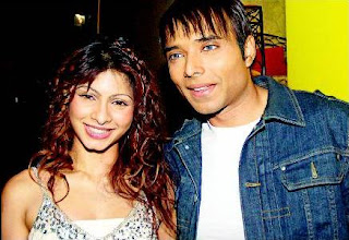 uday chopra and Tanisha Mukherjee