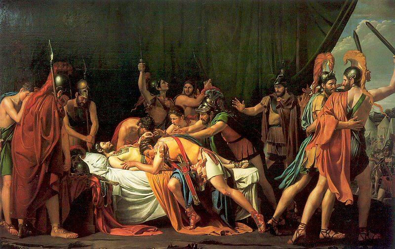 Baño Turco Jean Auguste Dominique Ingres:Jose De Madrazo Y Agudo