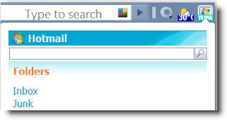 Administra tu cuenta de Windows Live en Google Chrome