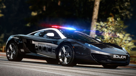 Need for Speed Hot Pursuit Elegantes Wallpapers HD fotos
