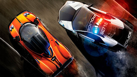 Need for Speed Shift Elegantes Wallpapers HD imagenes fondos gratis