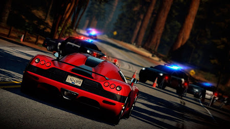 Need for Speed Hot Pursuit Shift Elegantes Wallpapers HD fotos