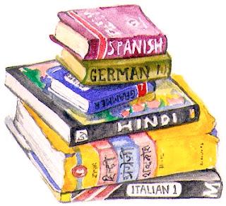 Fakta Terunik dalam Bahasa di Dunia