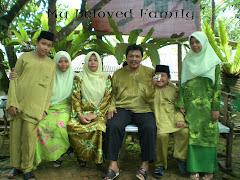 Keluarga saya...