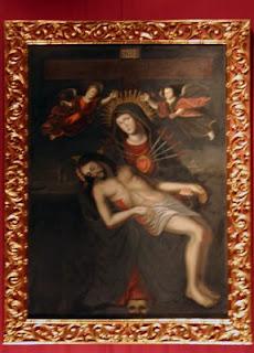 Santuario de Nuestra Señora de la Salud