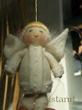 des anges ?
