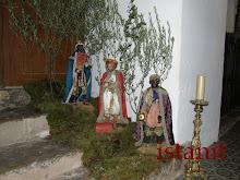 santons geants