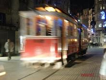 un tour en tram?