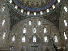 un autre style de mosquée