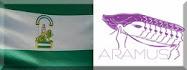 Premios banderas de Andalucía ARAMUS 28 Feb 09