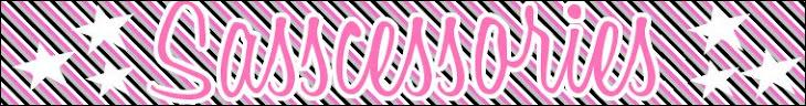 SupaSassy Blogspot