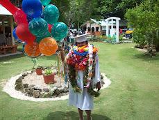 "Graduation ""Micronesian Style"""