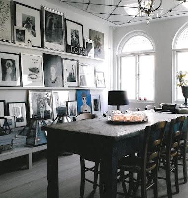 Spagat Designer hjem Designer homes