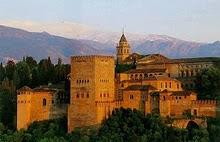 IV Encuentro en Granada de Poesía en la Red