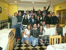Turma Desporto 2007/2008