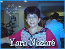 Yarinha, uma doce e querida amiga!