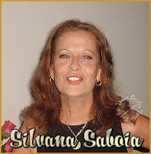 Silvana Saboia mais conhecida como SilSaboia.