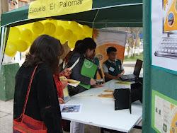 """Primer lugar Regional 2008 con el software """"Leyendas de Atacama"""""""
