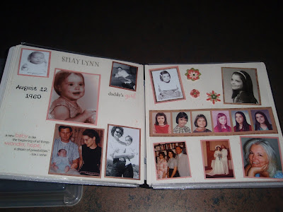 Oxford Impressions 50th Wedding Anniversary Scrapbooking Ideas