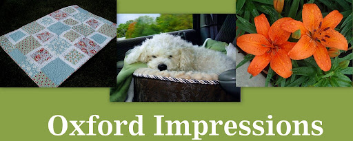 Oxford Impressions