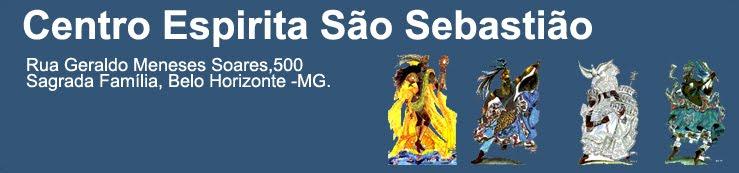 Centro Espírita São Sebastião
