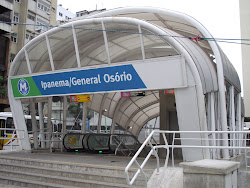 Metrô Ipanema