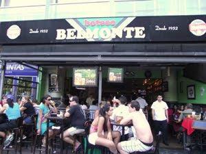 Boteco Belmonte