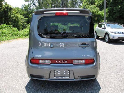 Nissan Cube這樣的車並非市場主流,雖然可愛討喜,但真正購買的人不多,日本廠商在審慎評估之後並未增加台灣為銷售據點