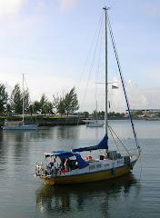 Yacht Vaarwel