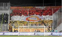 Galatasaray Tribünü