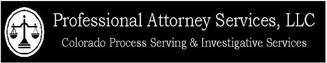 Colorado Process Server