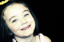 My daughter Lily, she is gorgeous