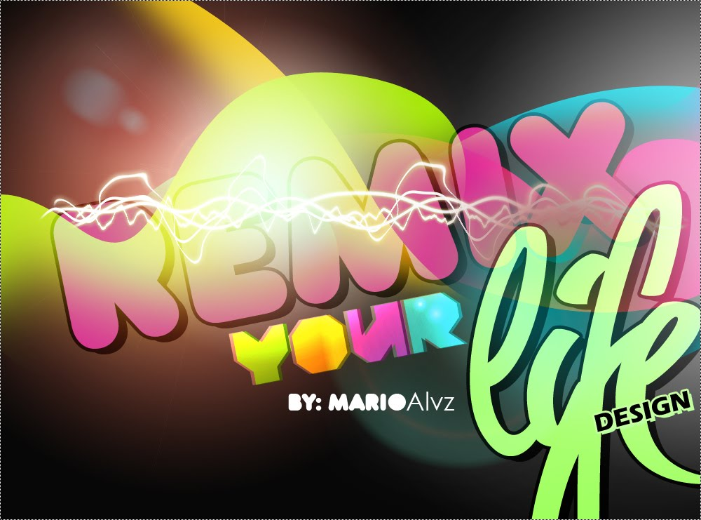Remix Your Life