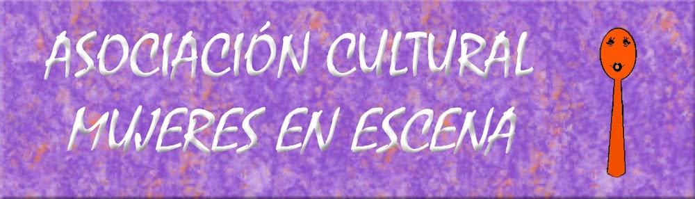 Asociación Cultural Mujeres en Escena