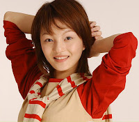 Angela Chang - Le Yuan