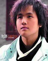 Jacky Zheng Yuan