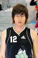 Jerry Yan Cheng Xu