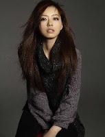 Jane Zhang Liang Ying