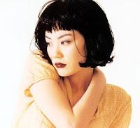 Faye Wong / Wang Fei