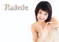 Rainie Yang / Yang Cheng Lin
