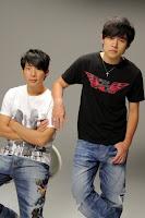 Gary Yang, Jay Chou